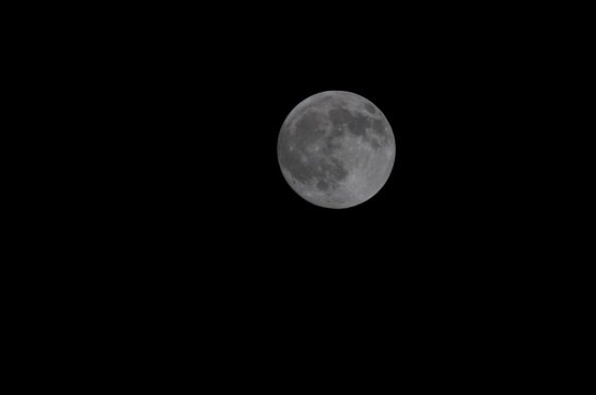 Full Moon 500mm