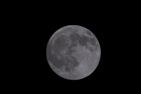 Full Moon 1000mm