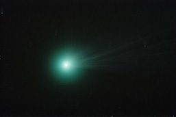 Encounter with Lovejoy