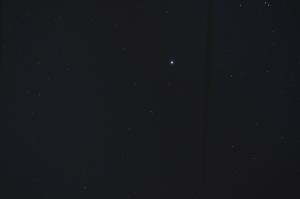 Vega at 20:19 300mm telephoto.