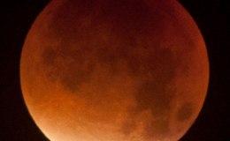 Lunar eclipse 28September 2015